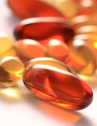Cod Liver Oil Supplements Joint