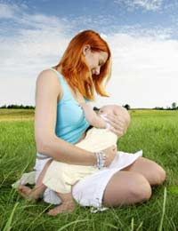 Breastfeeding Supplements Diet Smoothies